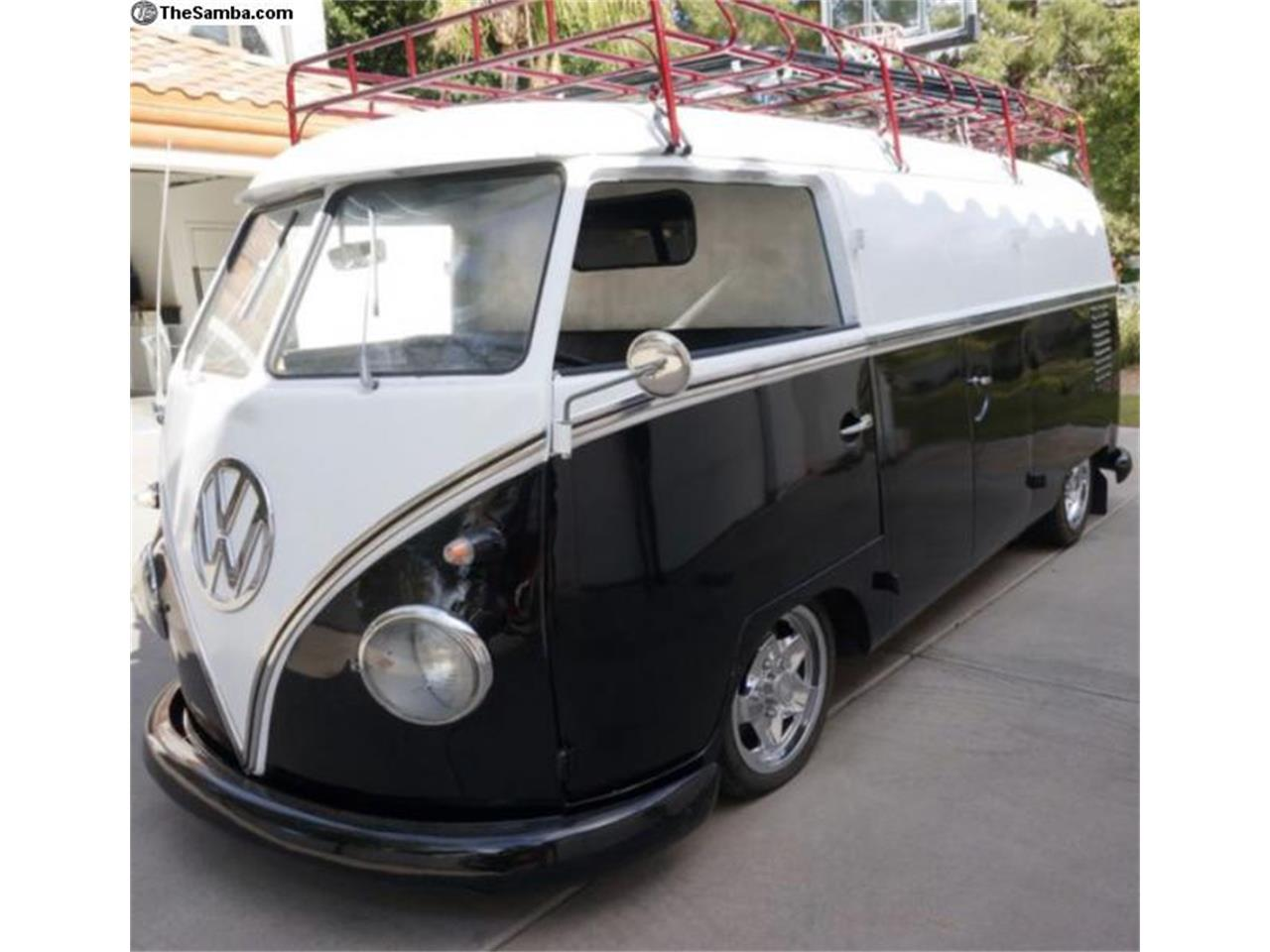 1961 Volkswagen Van for sale in Tempe, AZ – photo 2