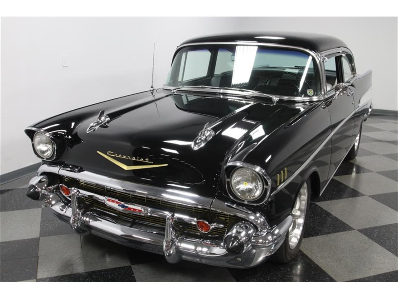 1957 Chevrolet Bel Air for sale in Concord, NC – photo 19