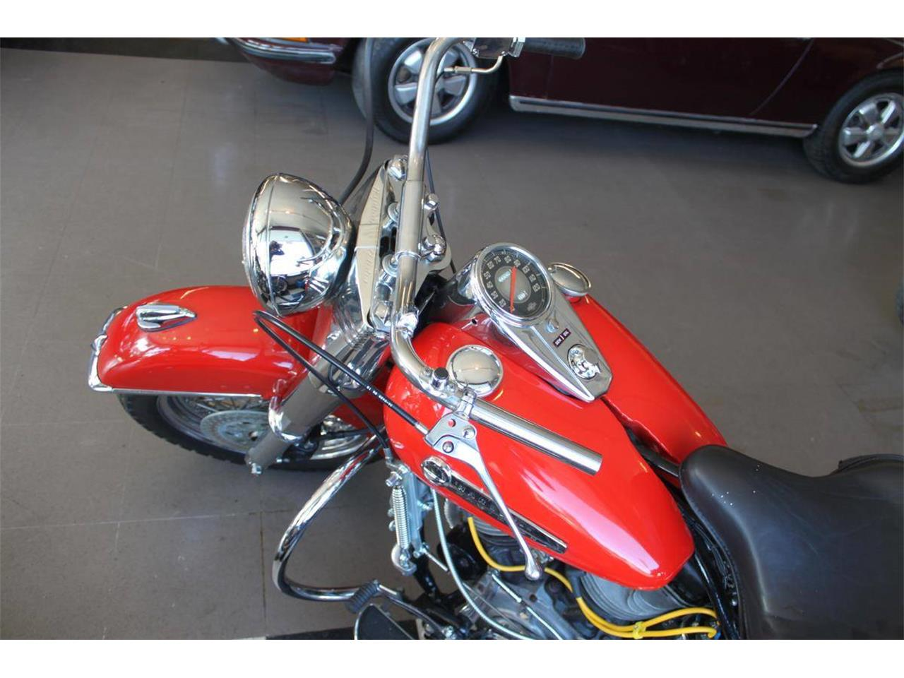 1950 Harley-Davidson Motorcycle for sale in Carnation, WA – photo 9