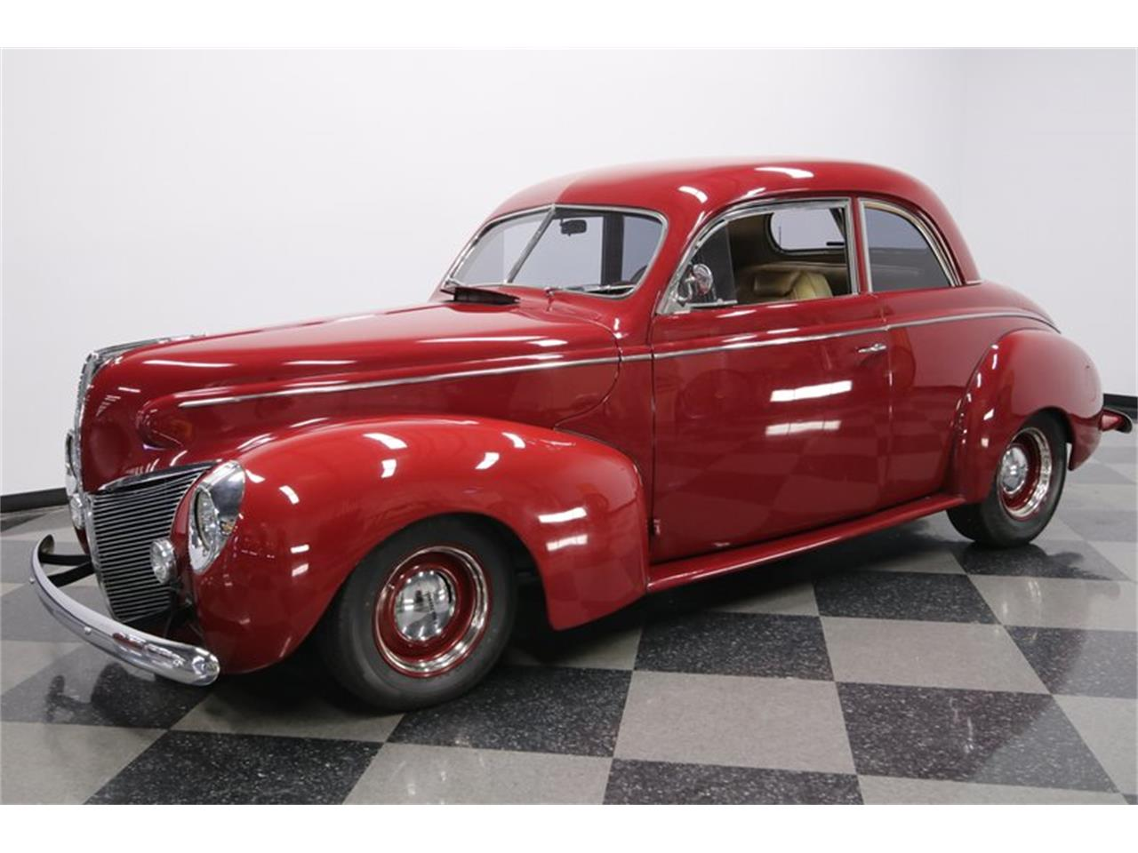 1940 Mercury Coupe for sale in Lutz, FL – photo 6