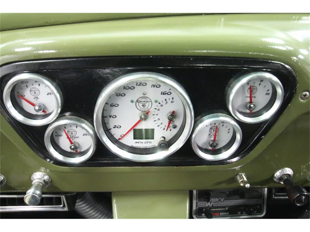 1954 Ford F100 for sale in Lithia Springs, GA – photo 45