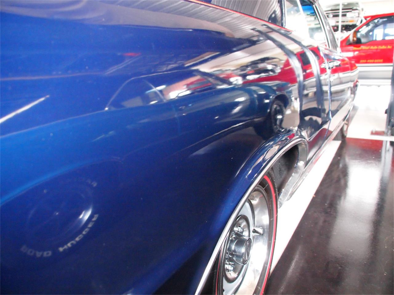1965 Pontiac GTO for sale in North Canton, OH – photo 22