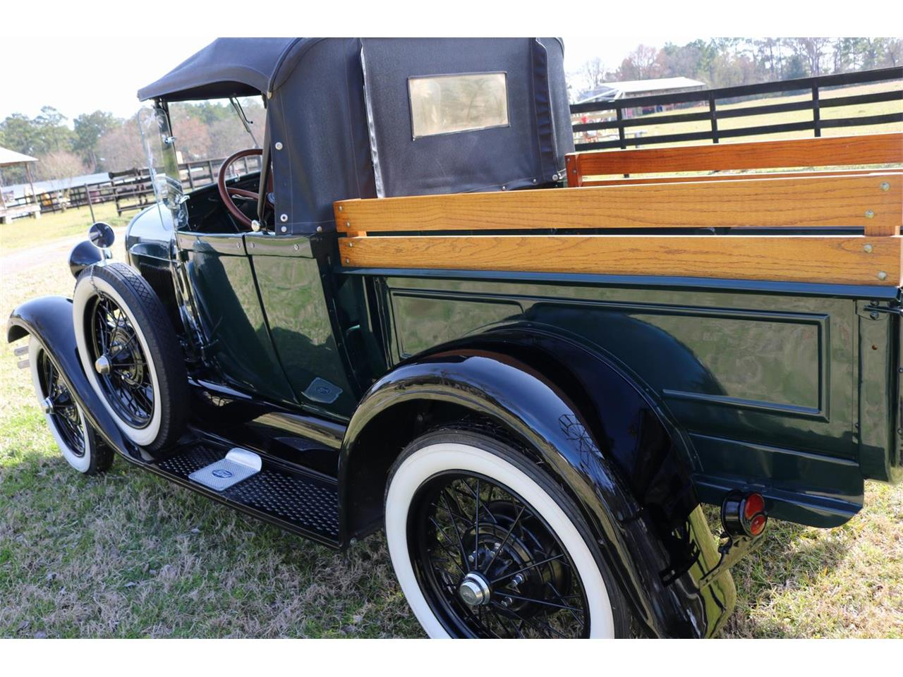 1928 Ford Model A for sale in Conroe, TX – photo 6