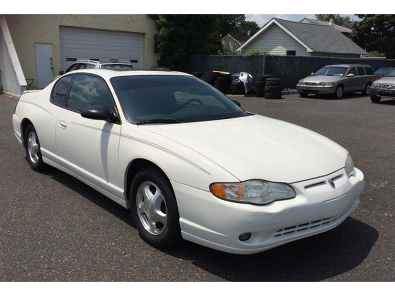 2005 Chevrolet Monte Carlo for sale in Woodbury, NJ – photo 12