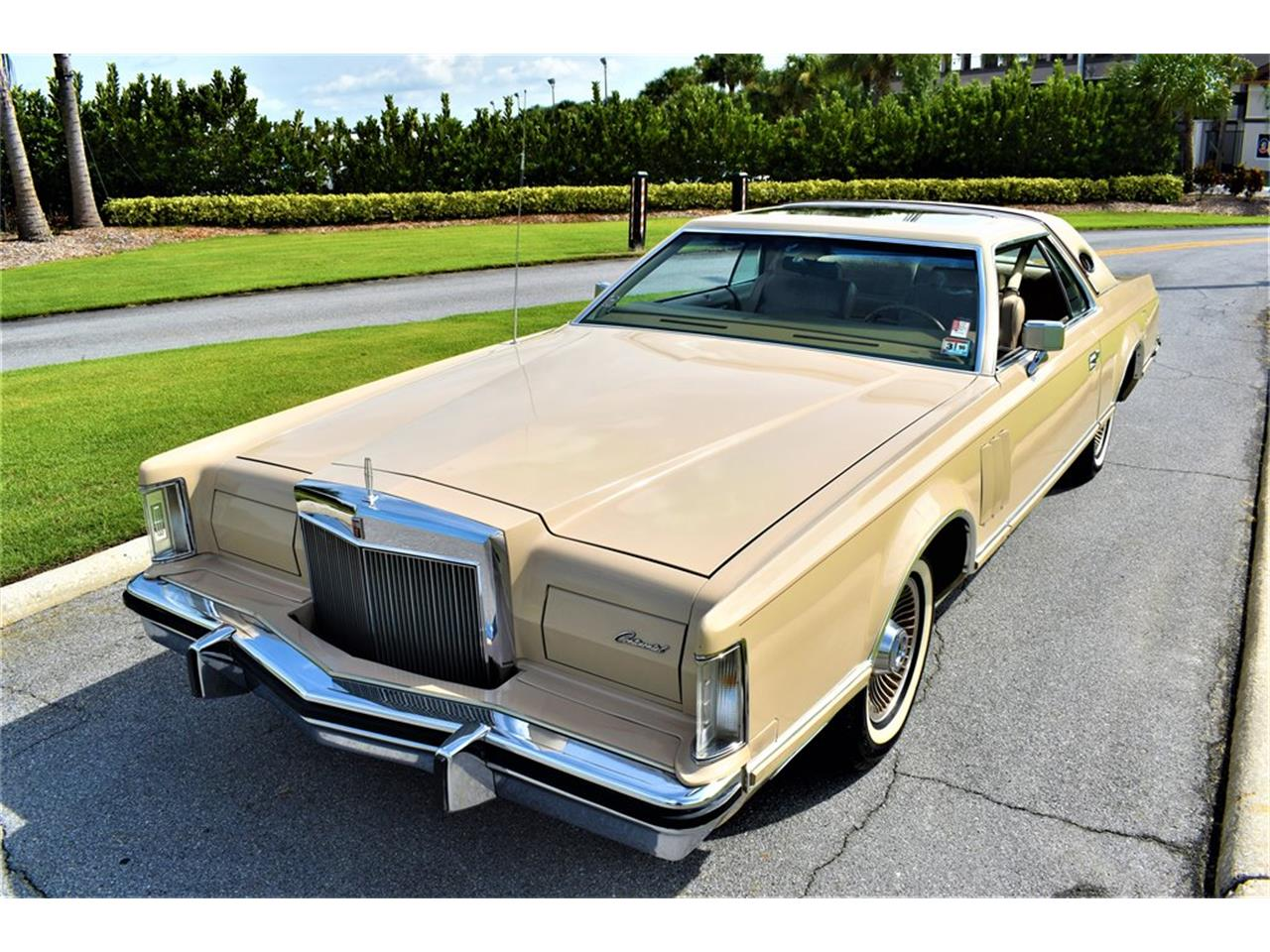 1979 Lincoln Lincoln for sale in Lakeland, FL – photo 17