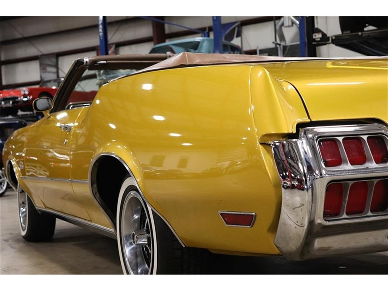 1972 Oldsmobile Cutlass for sale in Kentwood, MI – photo 32
