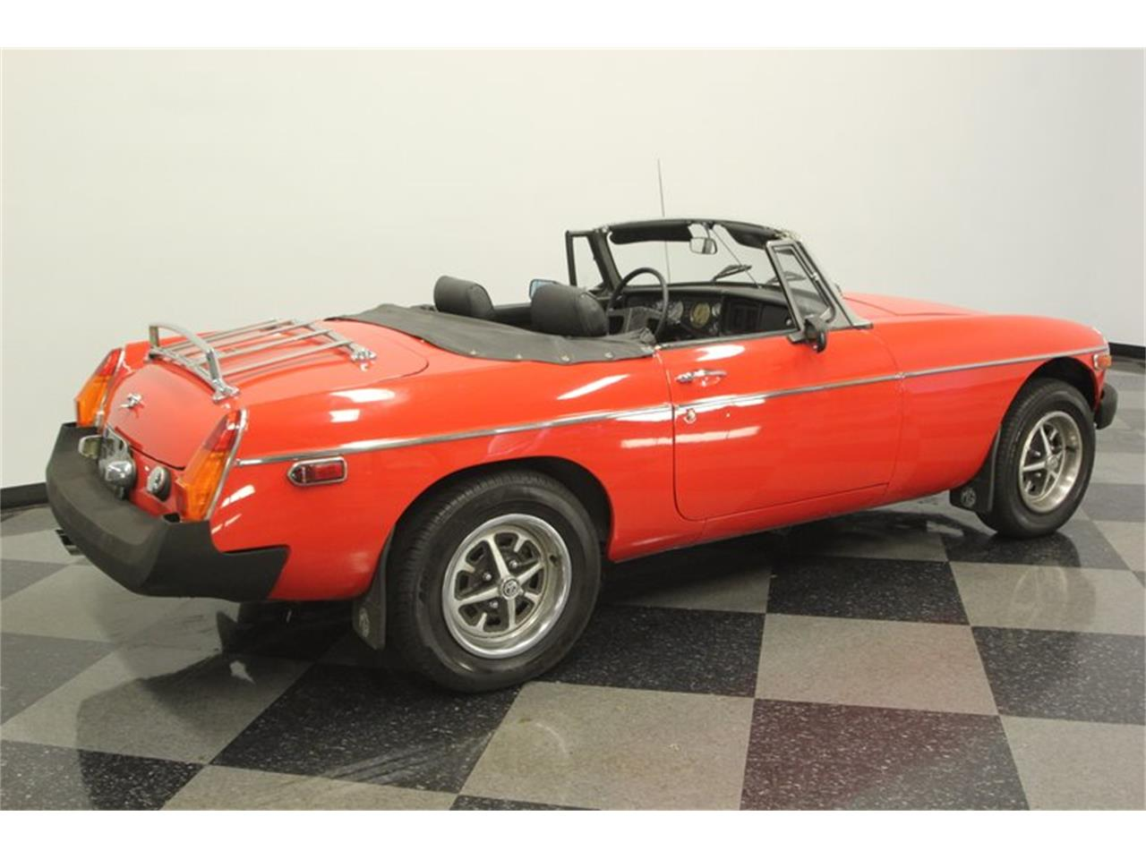 1978 MG MGB for sale in Lutz, FL – photo 14