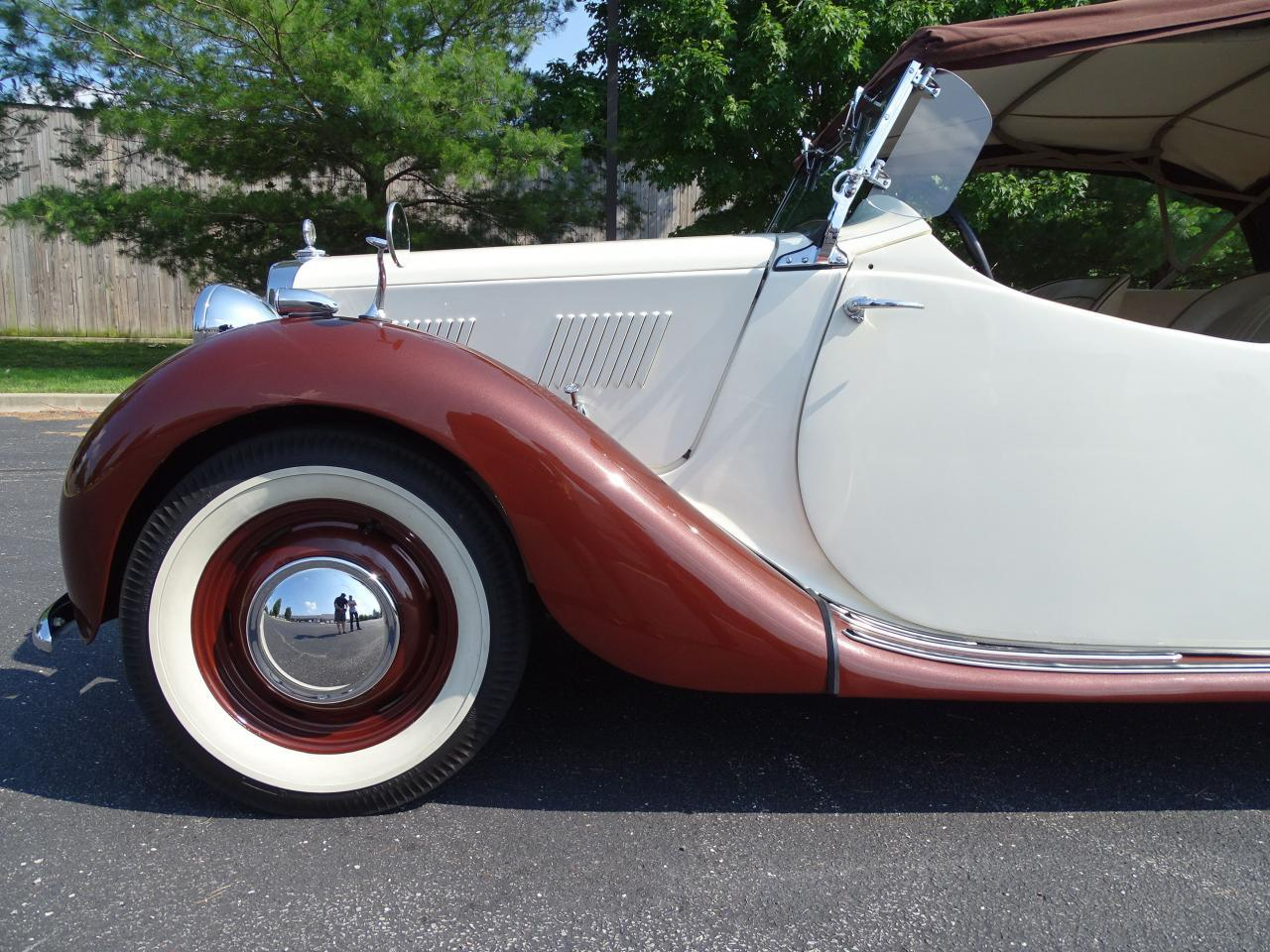 1949 MG Series YT for sale in O'Fallon, IL – photo 26