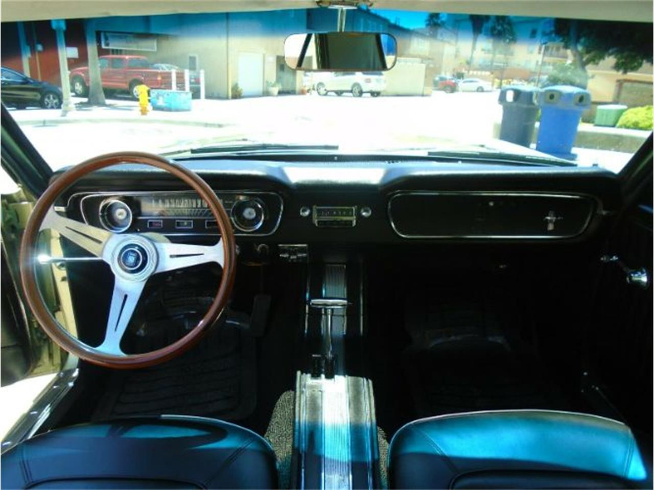 1965 Ford Mustang for sale in Cadillac, MI – photo 12
