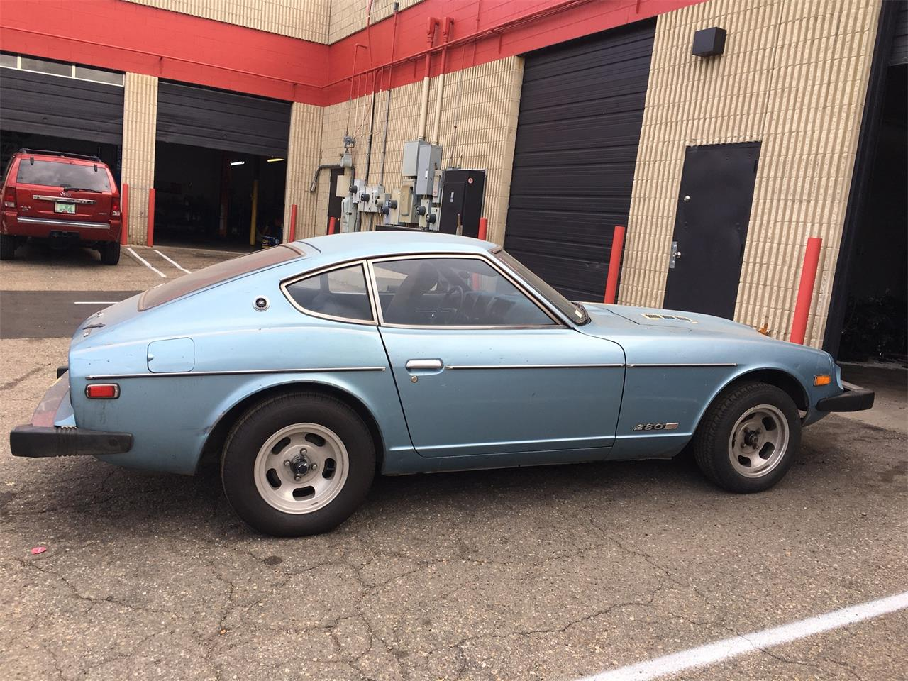 1977 Datsun 280Z for sale in Denver , CO – photo 2