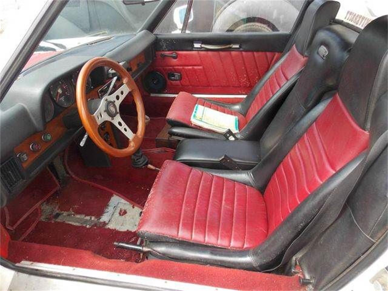 1973 Porsche 914 for sale in Cadillac, MI – photo 8