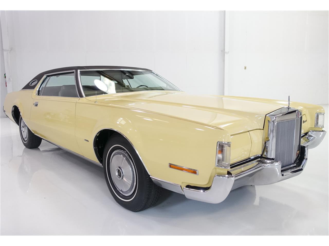1972 Lincoln Continental Mark IV for sale in St. Louis, MO – photo 6