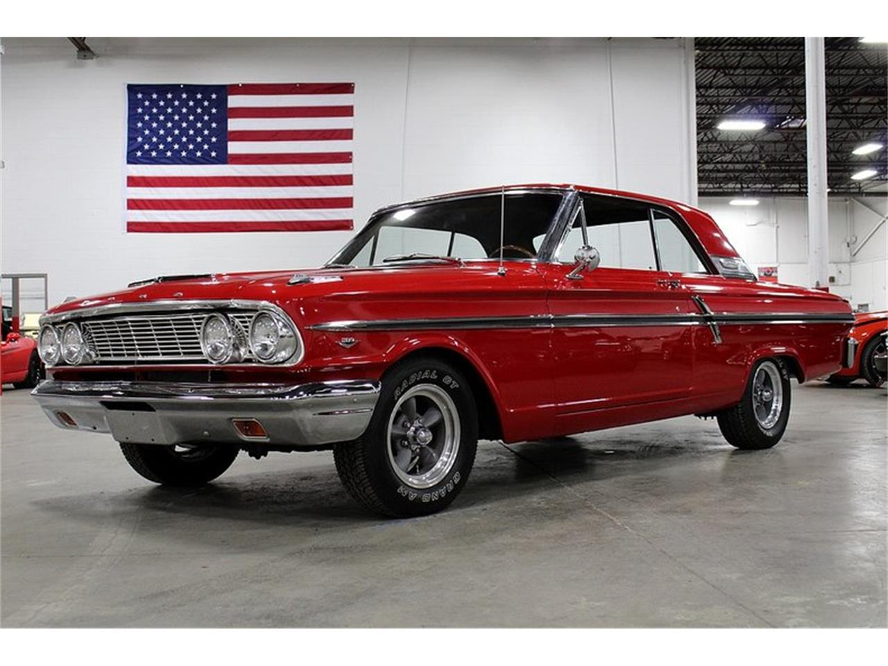 1964 Ford Fairlane for sale in Kentwood, MI – photo 90