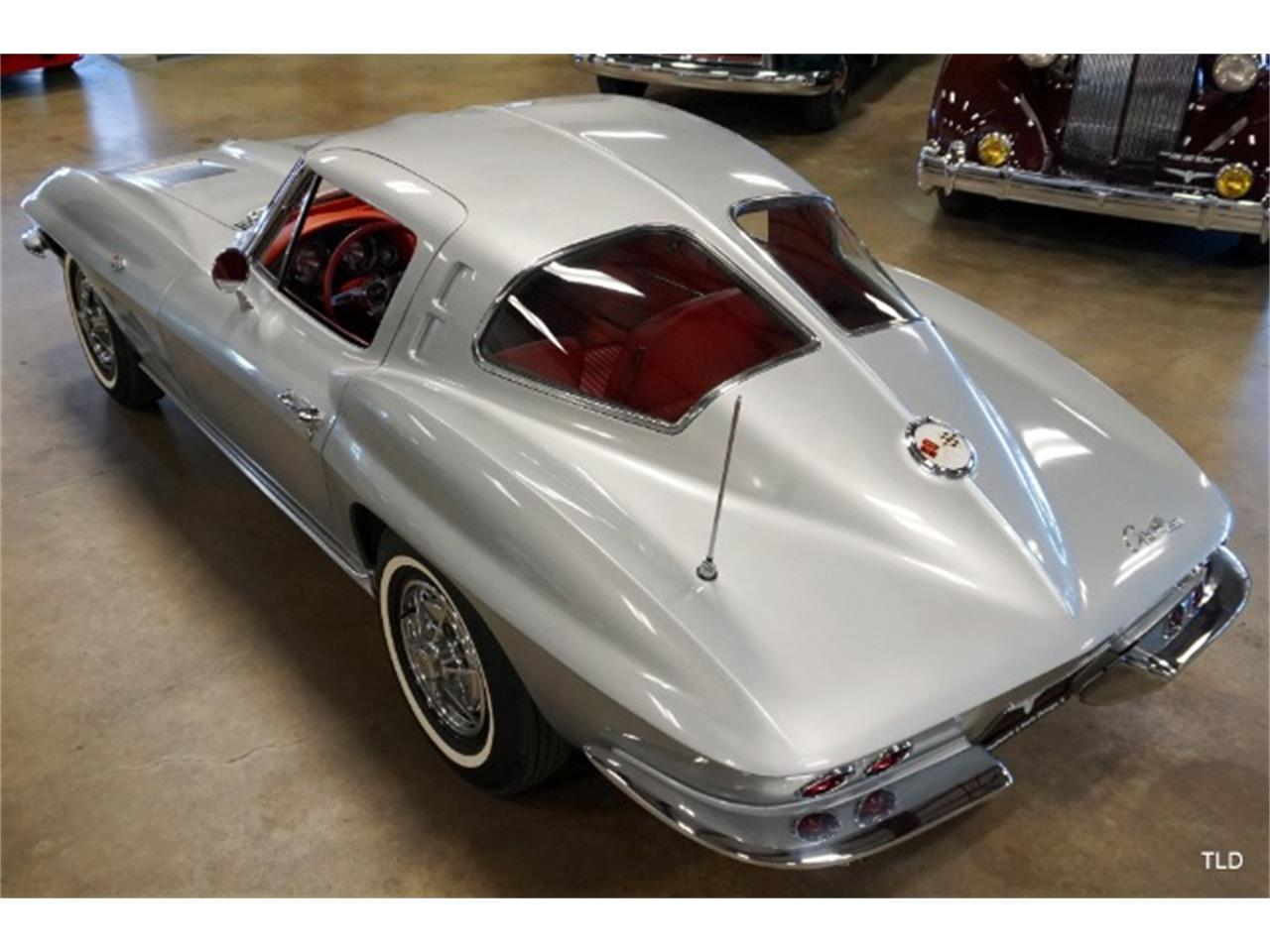 1963 Chevrolet Corvette for sale in Chicago, IL – photo 10