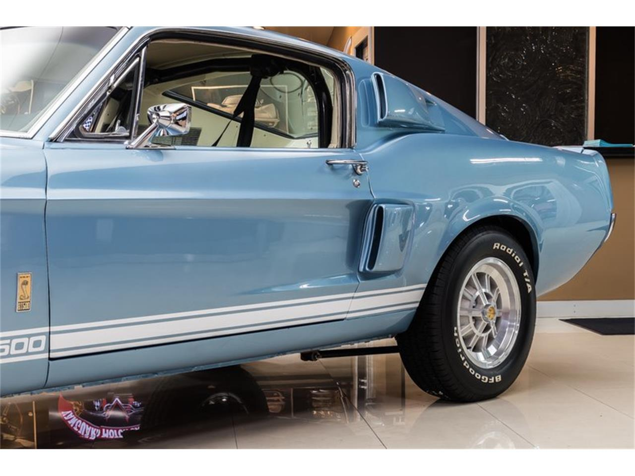 1967 Ford Mustang for sale in Plymouth, MI – photo 25