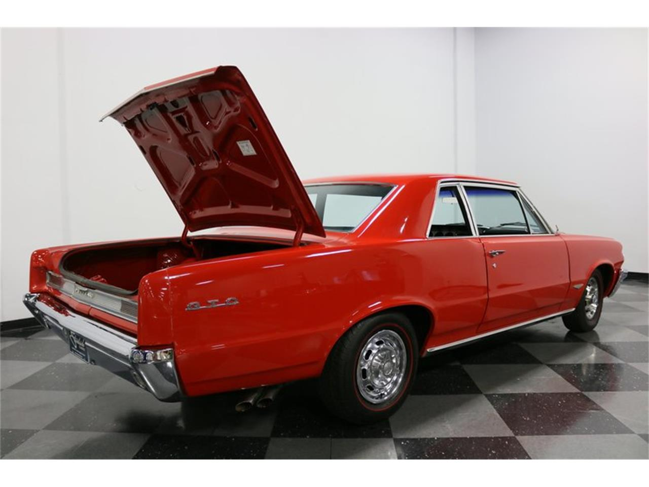 1964 Pontiac GTO for sale in Ft Worth, TX – photo 42