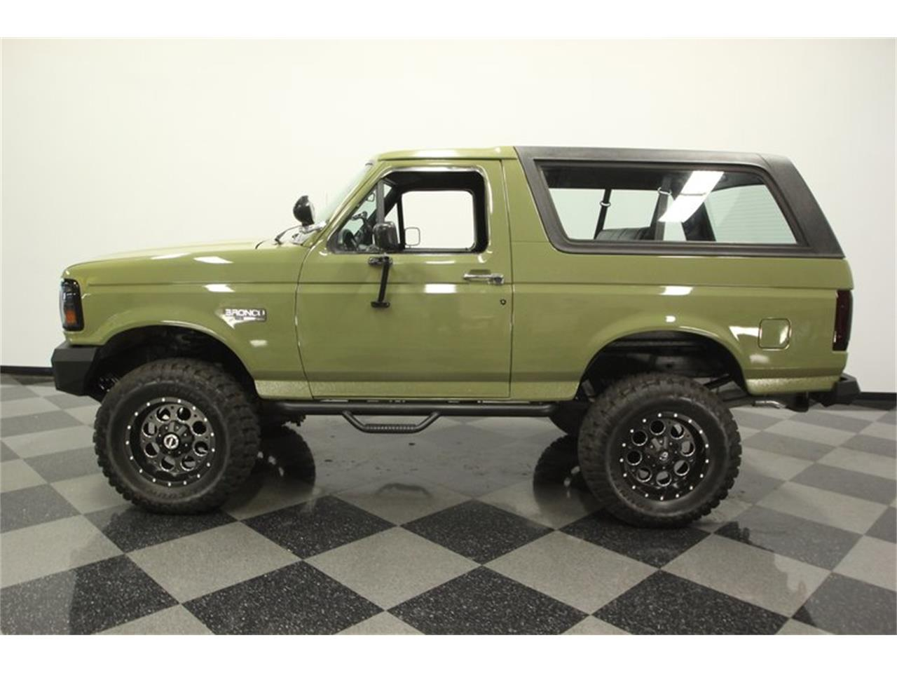 1996 Ford Bronco for sale in Lutz, FL – photo 2