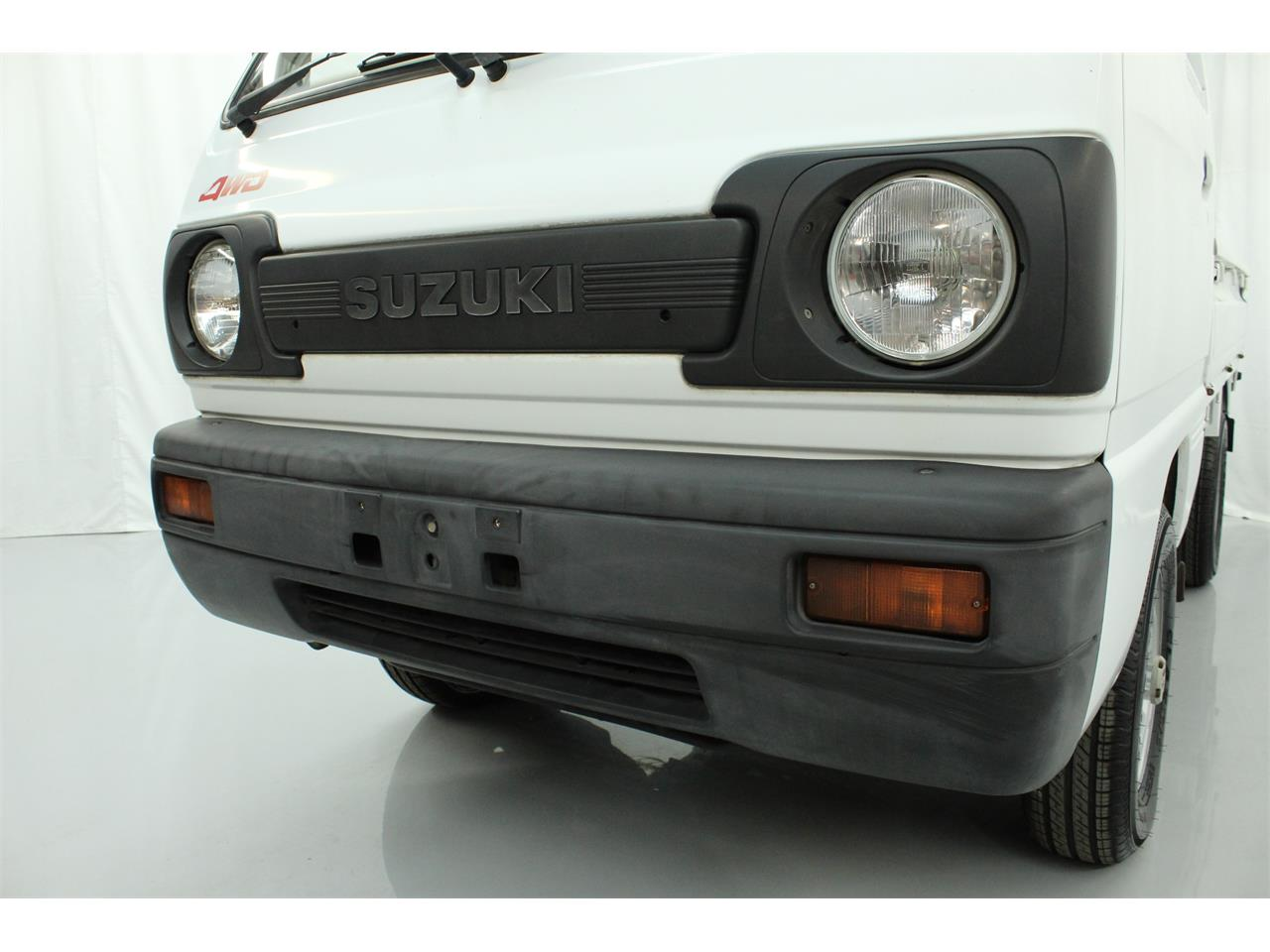 1990 Suzuki Carry for sale in Christiansburg, VA – photo 11