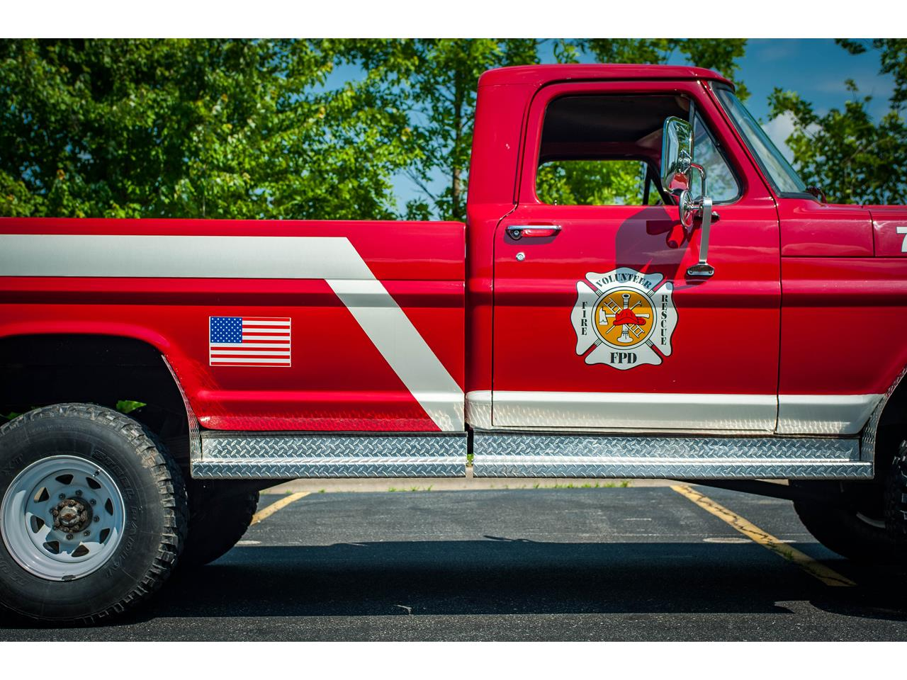 1968 Ford F250 for sale in O'Fallon, IL – photo 63