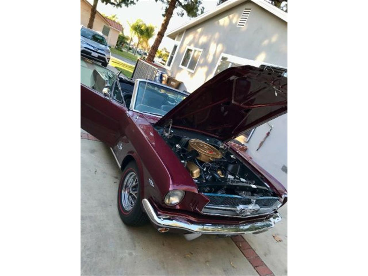 1965 Ford Mustang for sale in Cadillac, MI – photo 11
