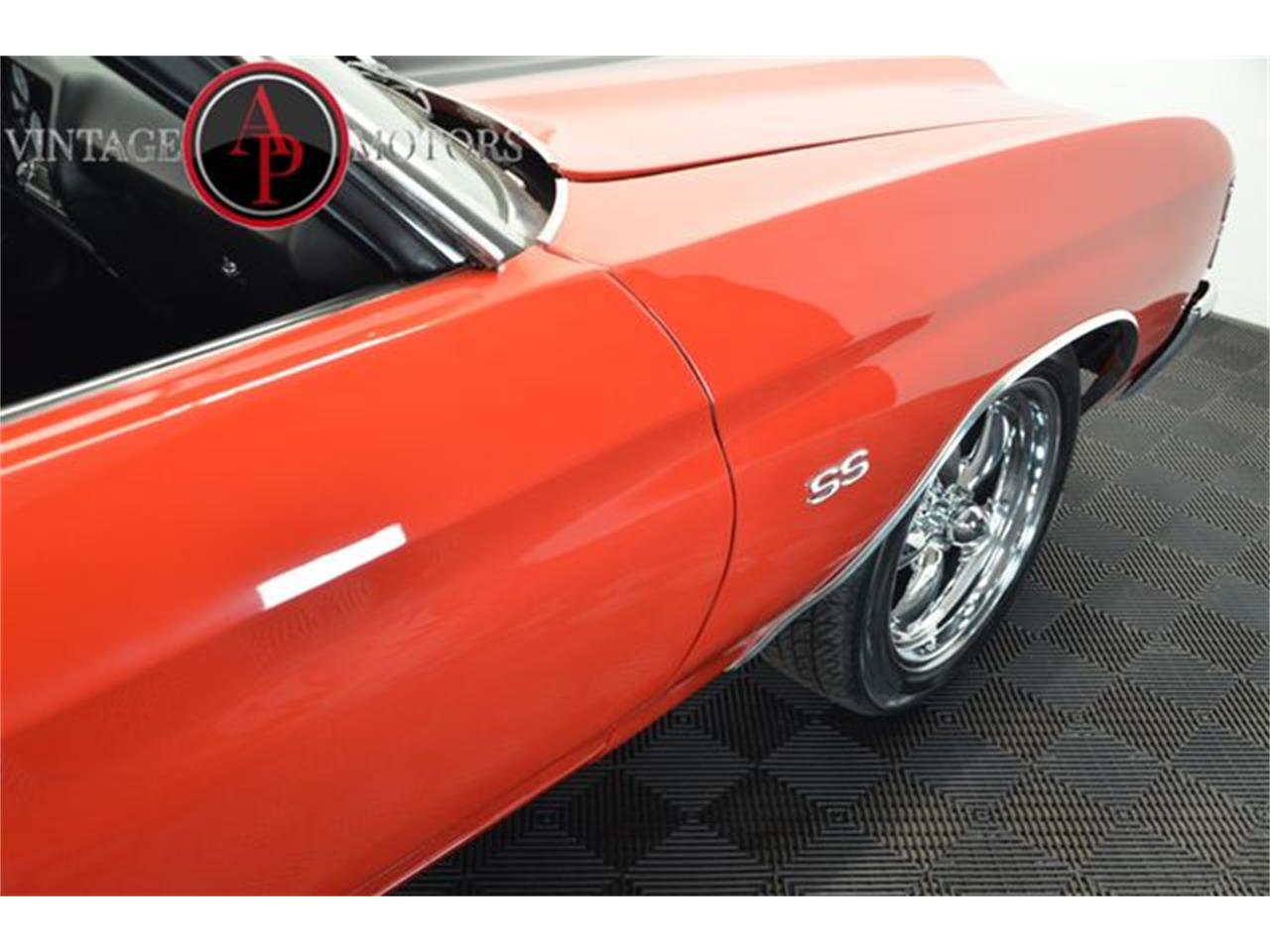 1971 Chevrolet Chevelle for sale in Statesville, NC – photo 21
