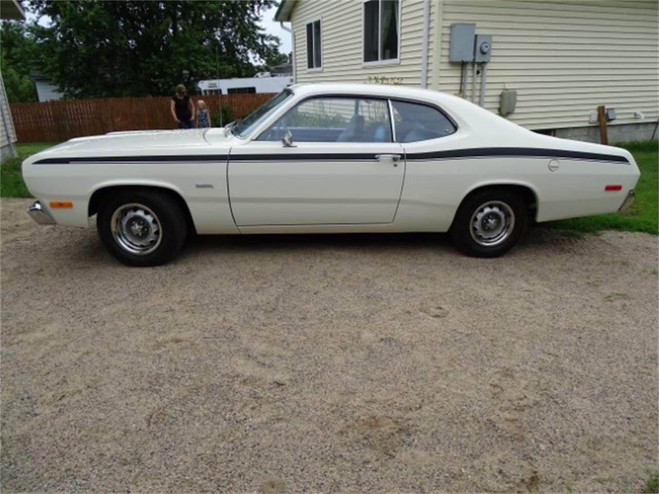 1972 Plymouth Duster for sale in Prior Lake, MN – photo 2