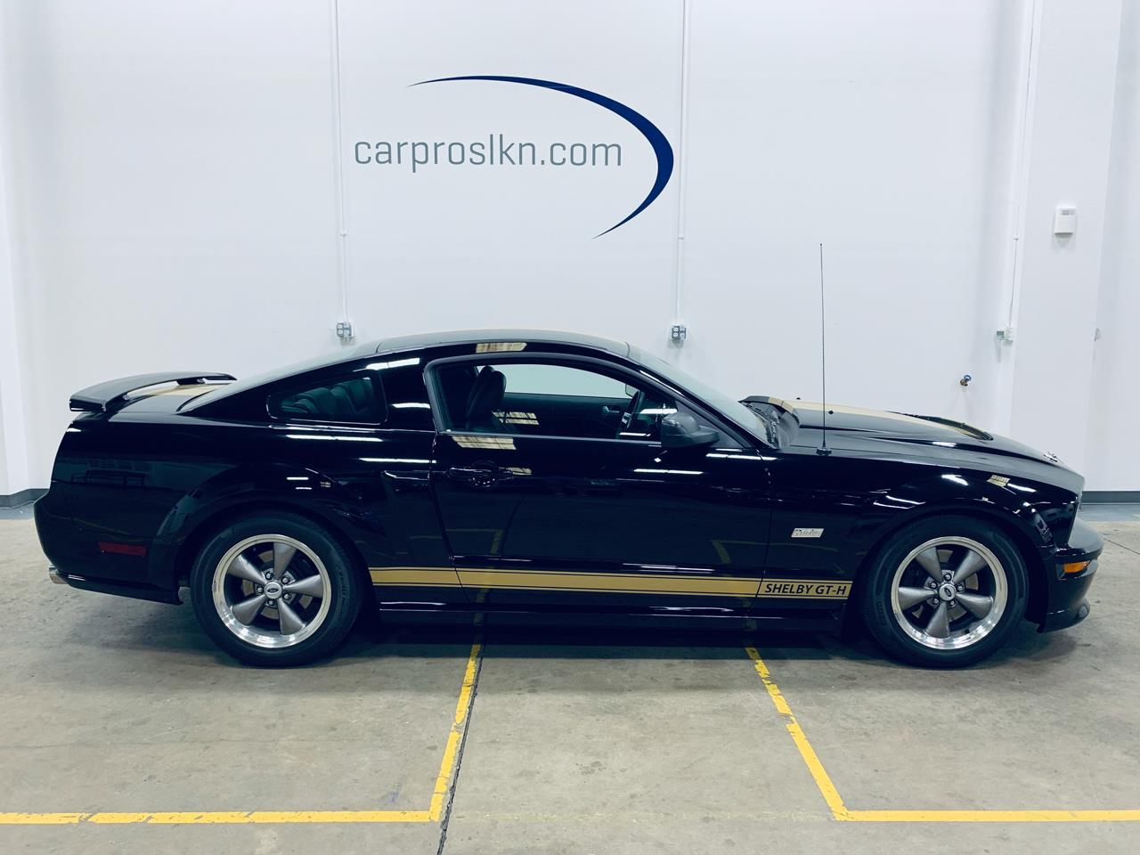 2006 Ford Mustang for sale in Mooresville, NC – photo 8
