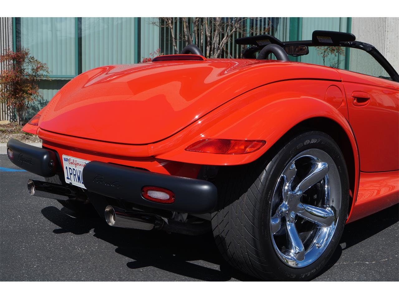 2000 Plymouth Prowler for sale in Thousand Oaks, CA – photo 27