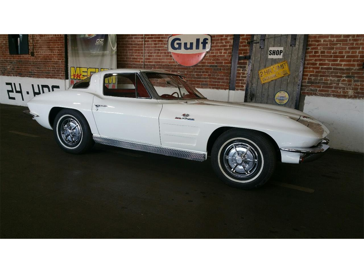 1963 Chevrolet Corvette for sale in N. Kansas City, MO – photo 32