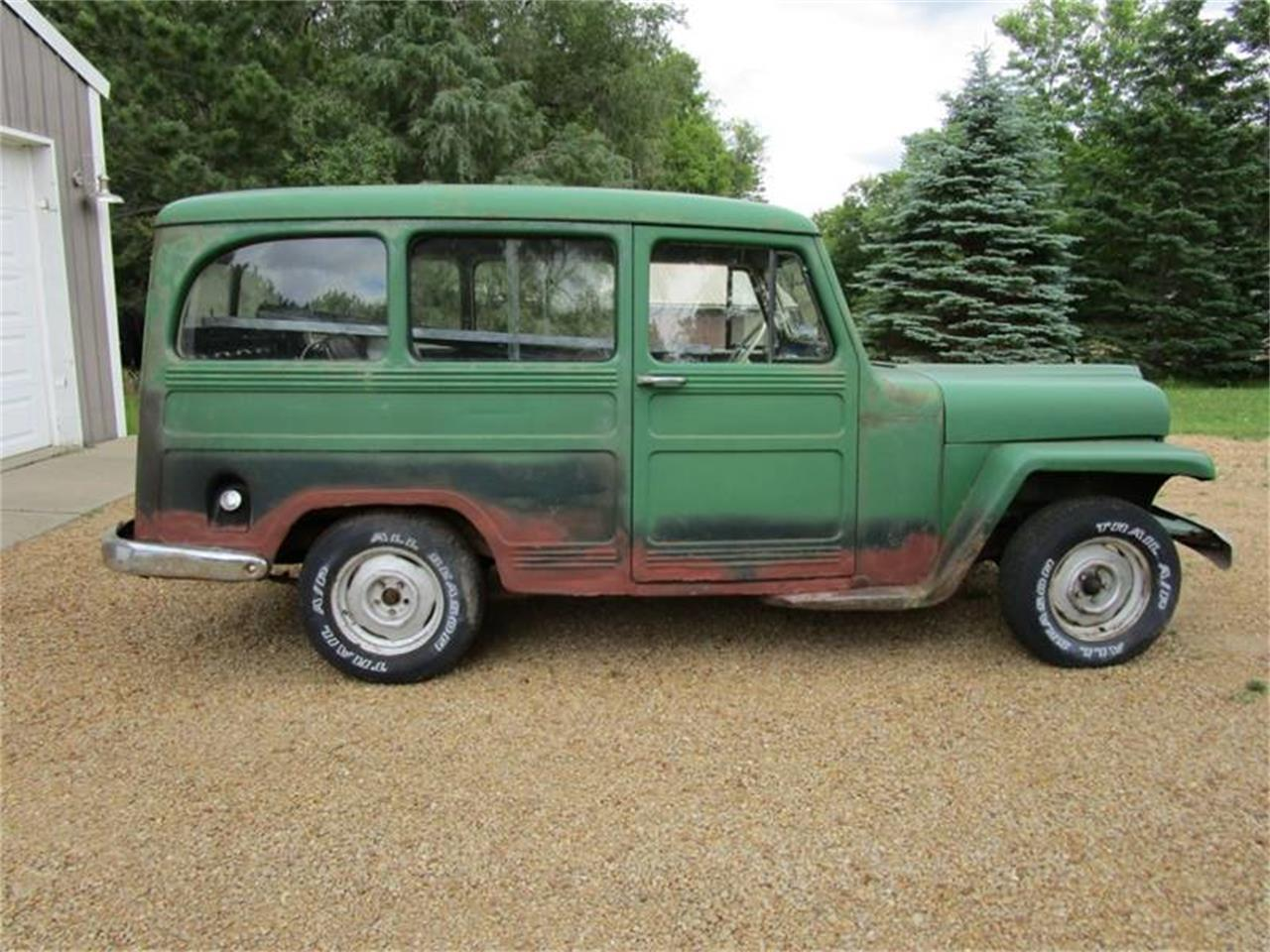 1950 Willys Jeep for sale in Stanley, WI – photo 3