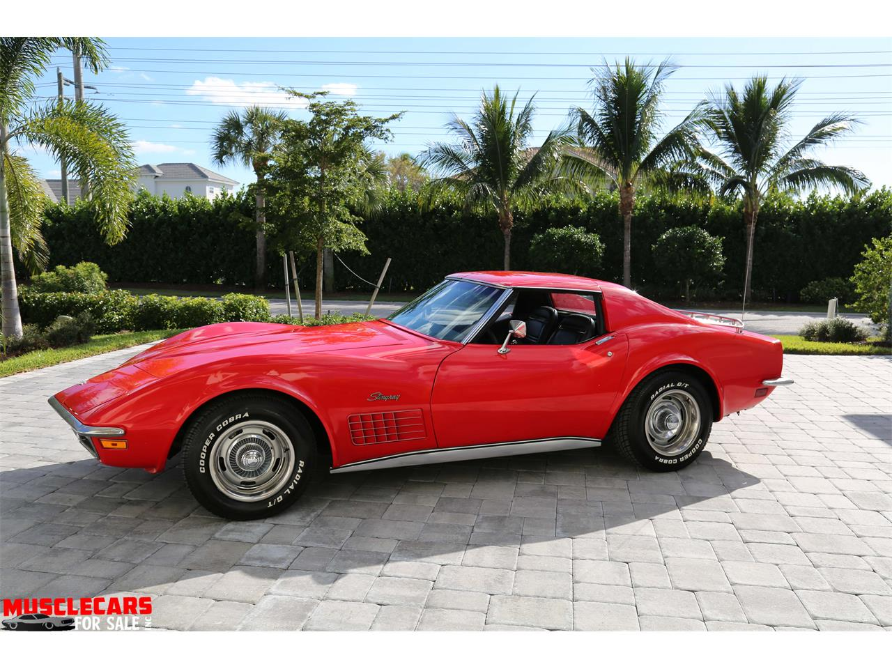 1972 Chevrolet Corvette for sale in Fort Myers, FL – photo 17