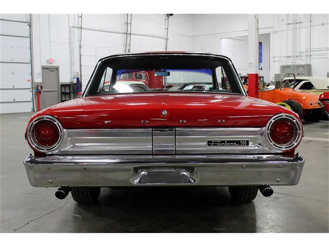 1964 Ford Fairlane for sale in Kentwood, MI – photo 4