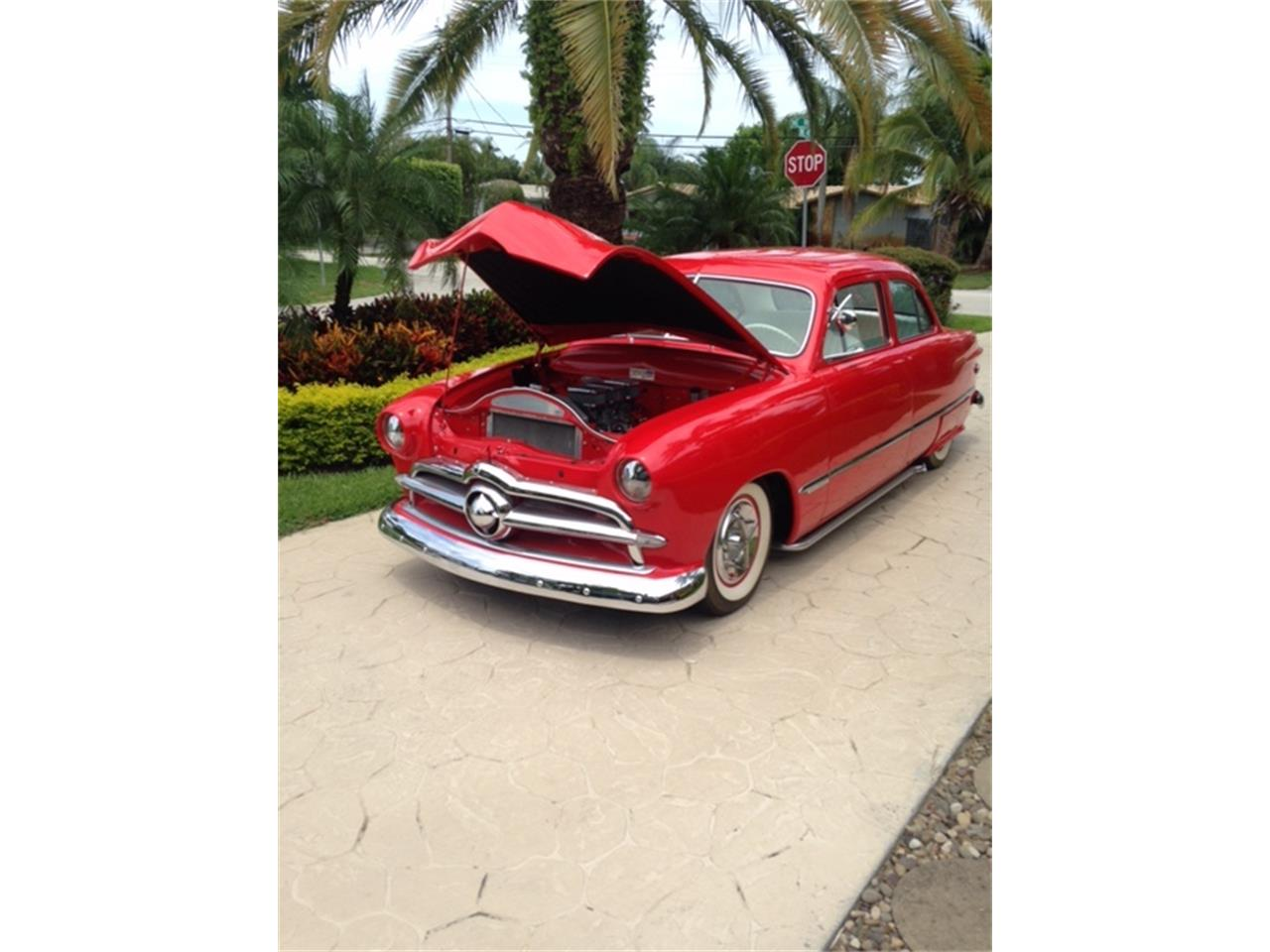 1949 Ford Custom for sale in Oakland park, FL – photo 6
