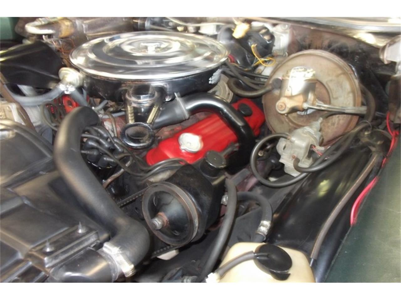 1969 Buick Skylark for sale in Dublin, OH – photo 25