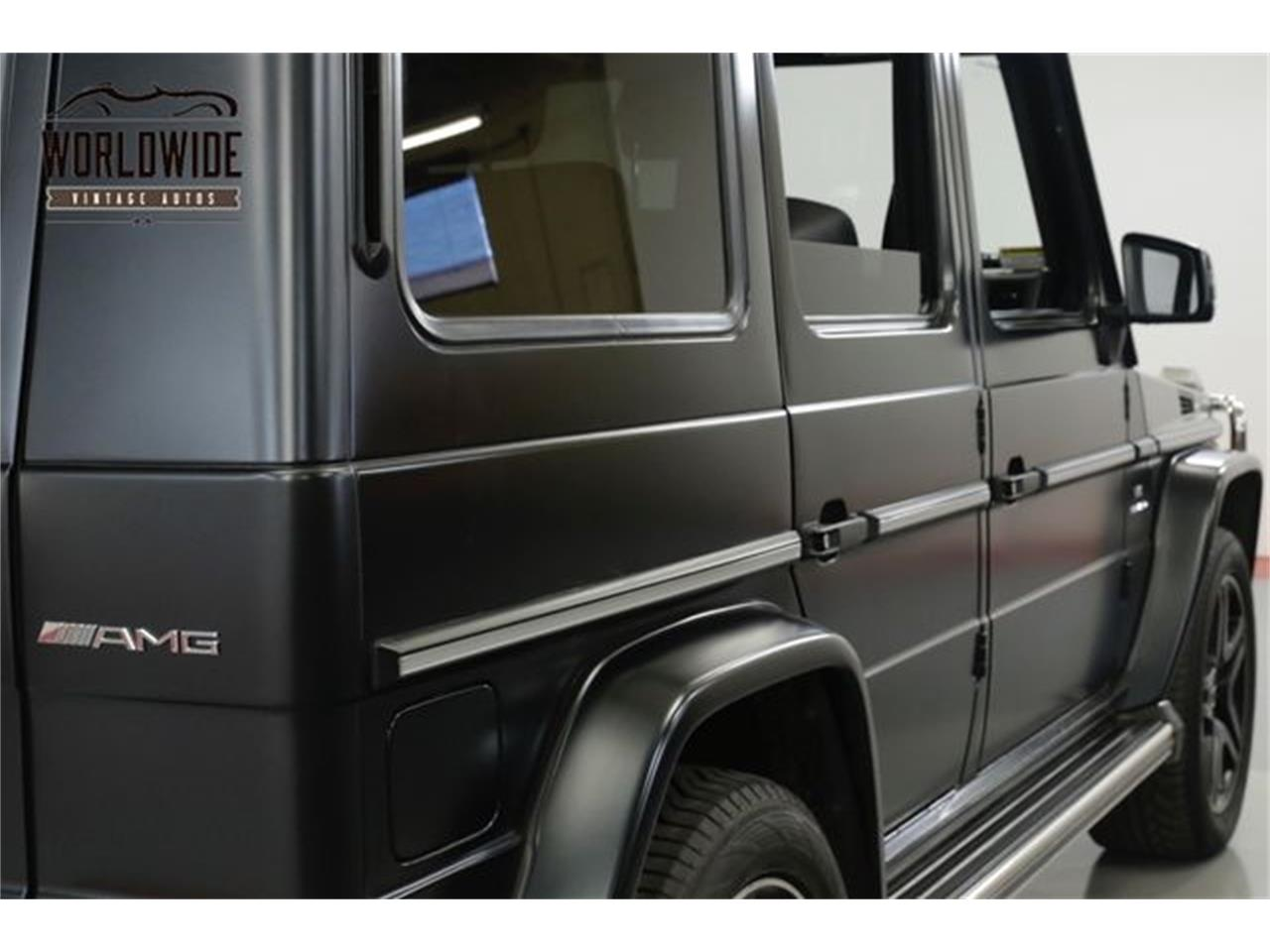 2014 Mercedes-Benz G63 for sale in Denver , CO – photo 31