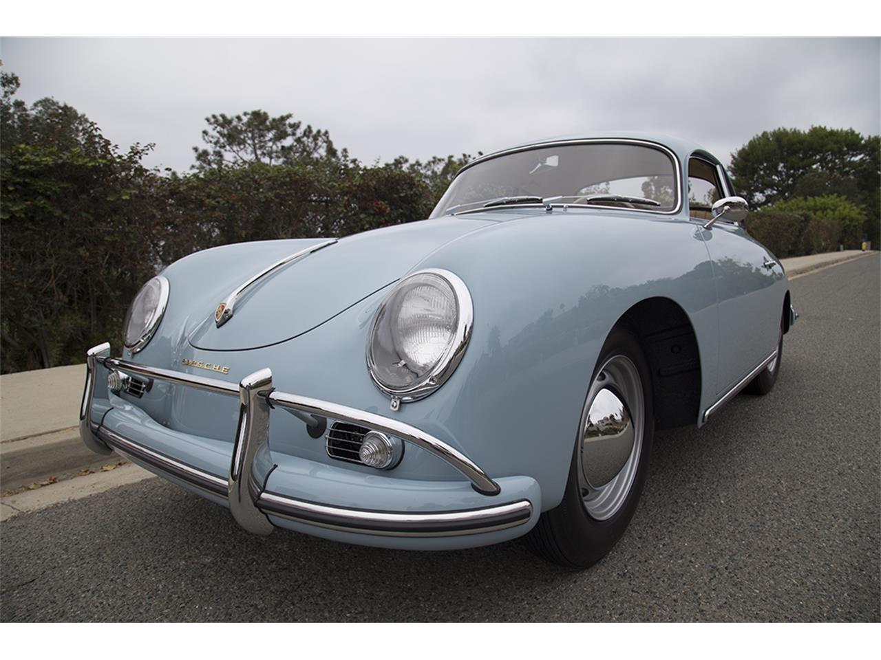 1959 Porsche 356A for sale in La Jolla, CA – photo 10