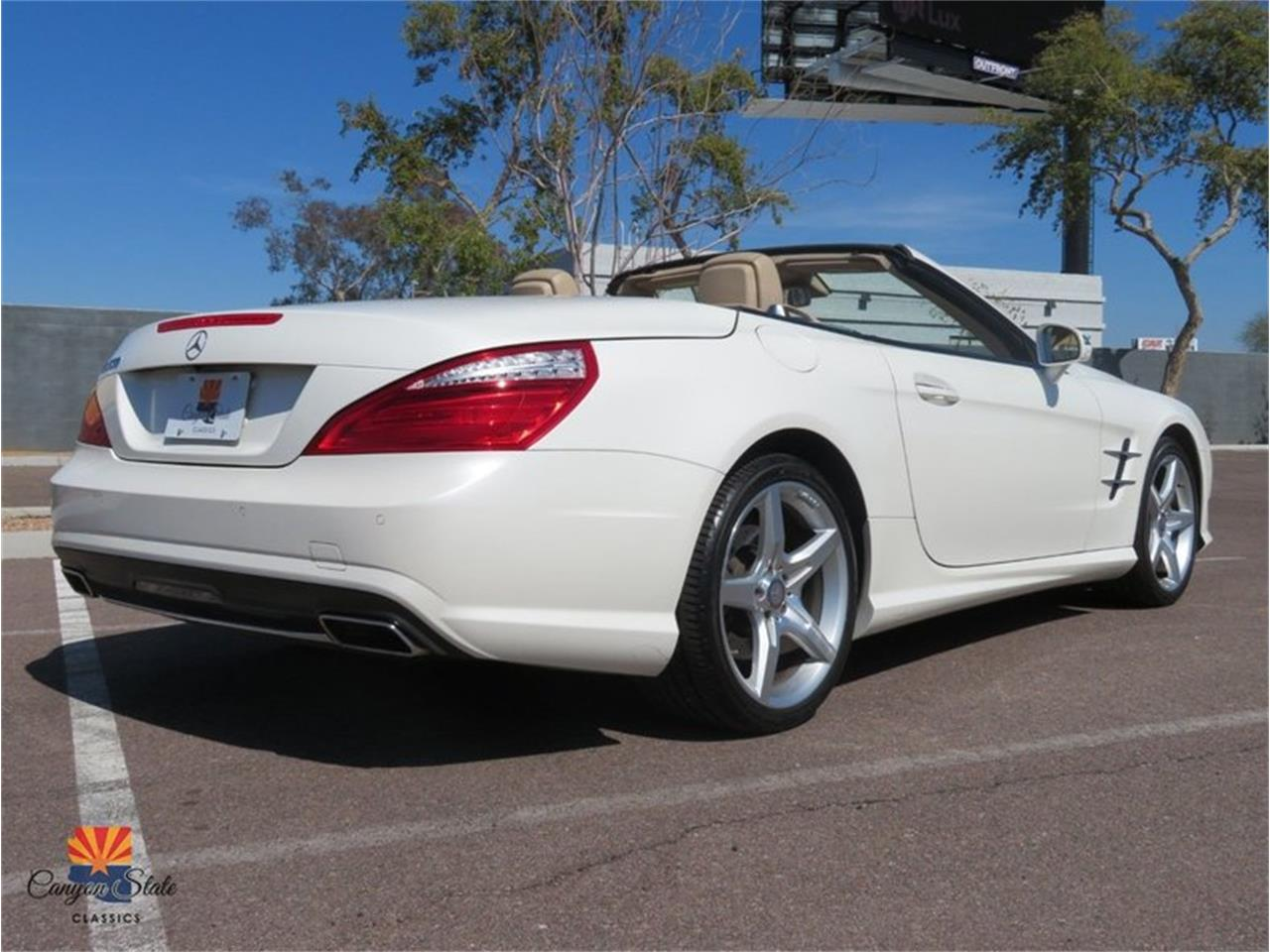 2013 Mercedes-Benz SL-Class for sale in Tempe, AZ – photo 44