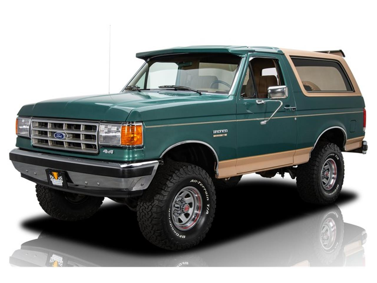 1988 Ford Bronco for sale in Charlotte, NC