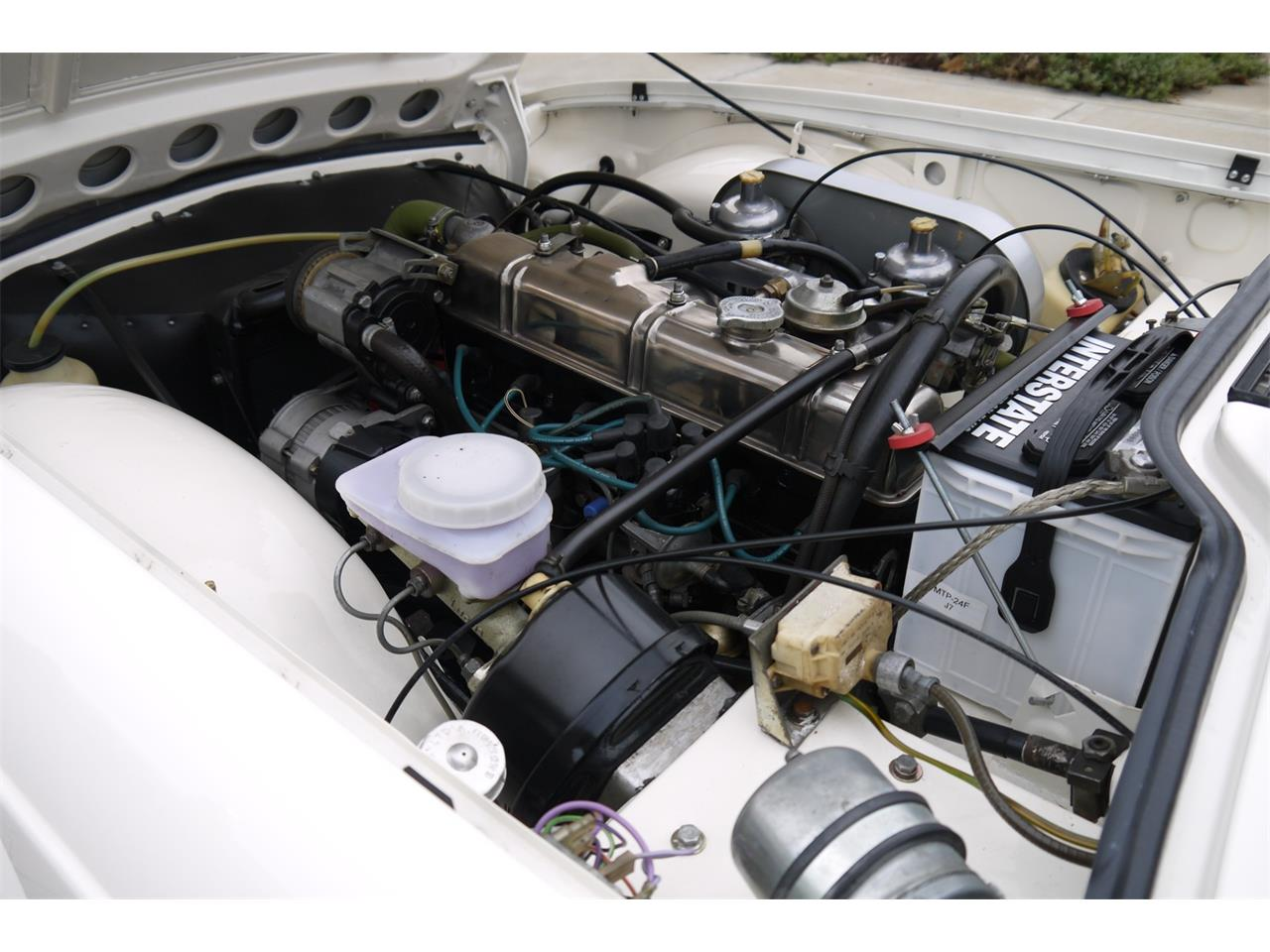 1976 Triumph TR6 for sale in Brentwood, TN – photo 45