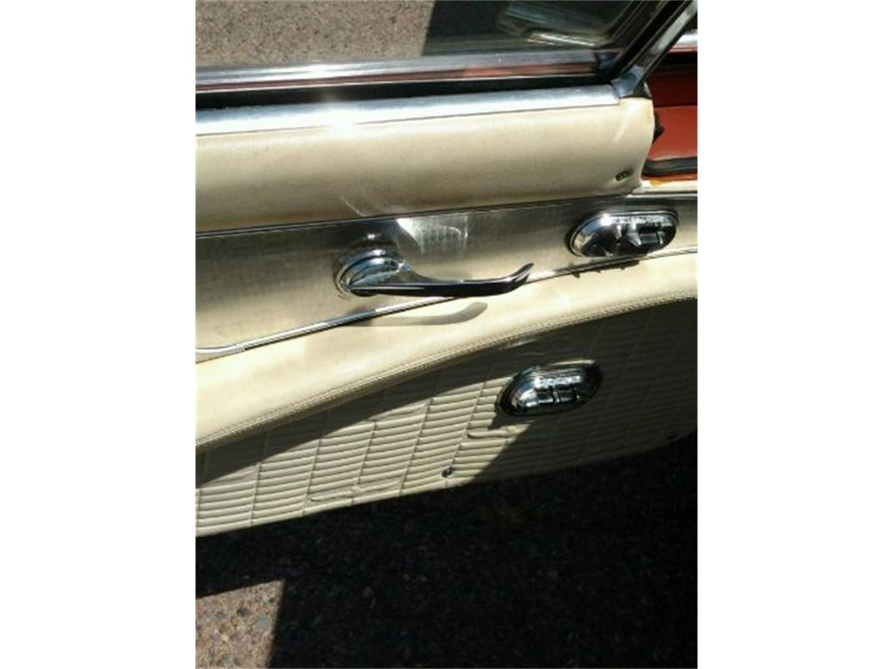 1957 Ford Thunderbird for sale in Cadillac, MI – photo 4