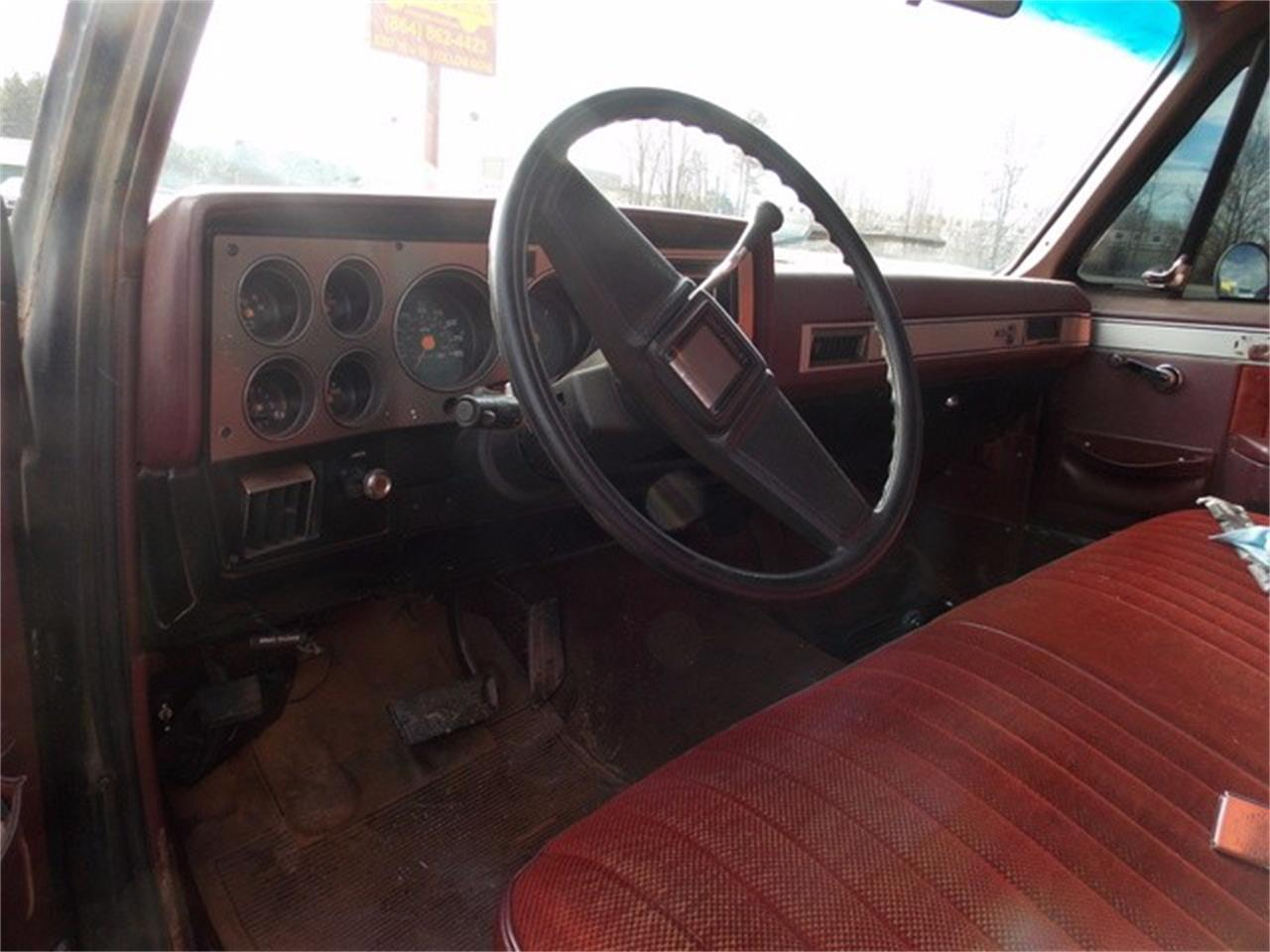 1986 Chevrolet C/K 30 for sale in Gray Court, SC – photo 4