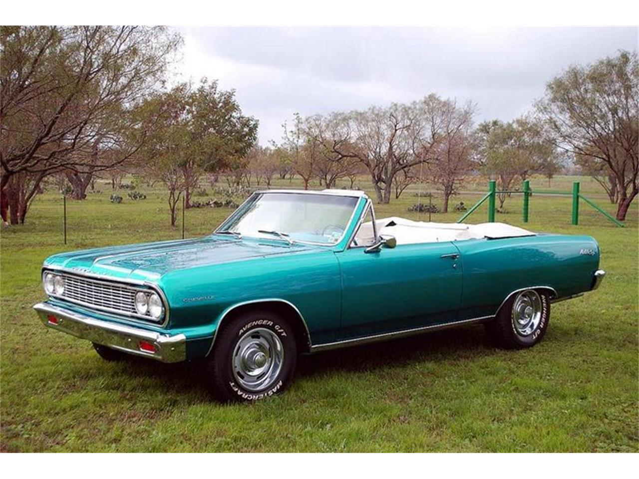 1964 Chevrolet Chevelle for sale in Fredericksburg, TX