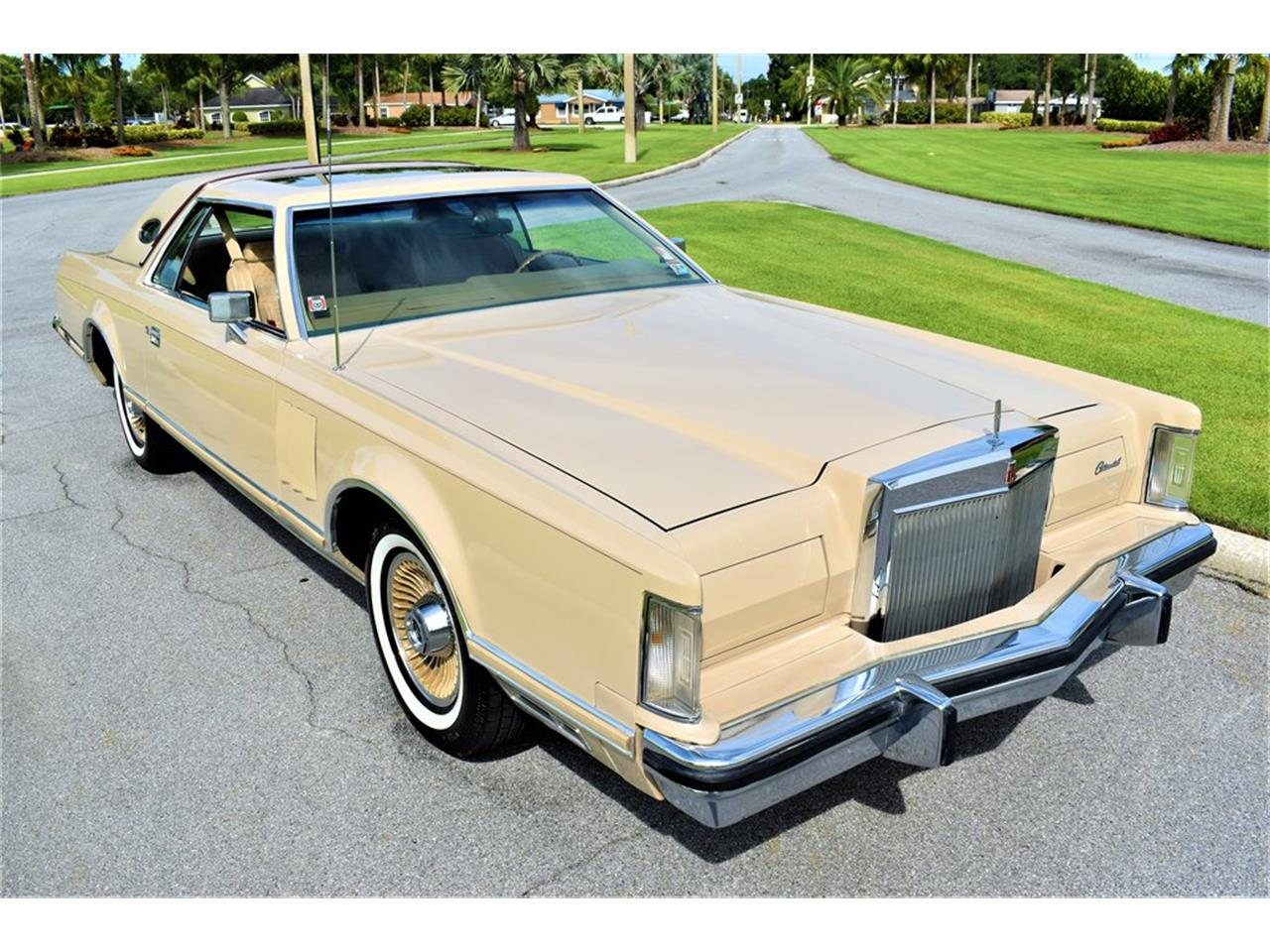 1979 Lincoln Lincoln for sale in Lakeland, FL – photo 3