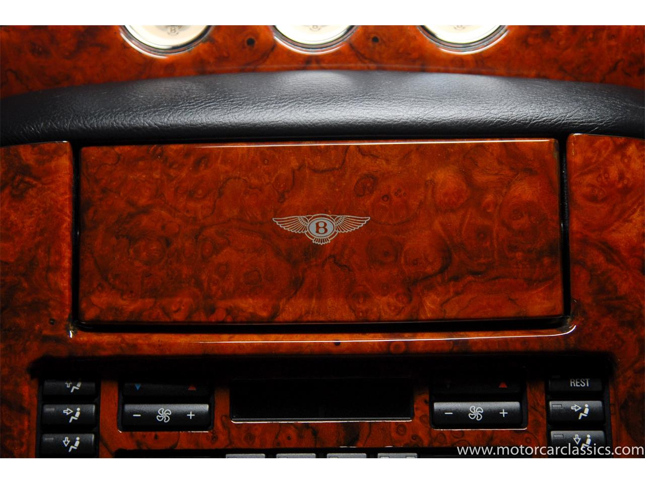1999 Bentley Arnage for sale in Farmingdale, NY – photo 25