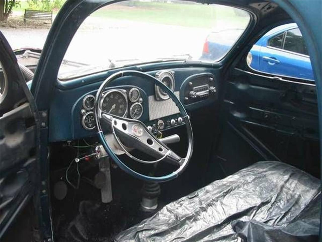 1937 DeSoto 2-Dr Coupe for sale in Cadillac, MI – photo 3