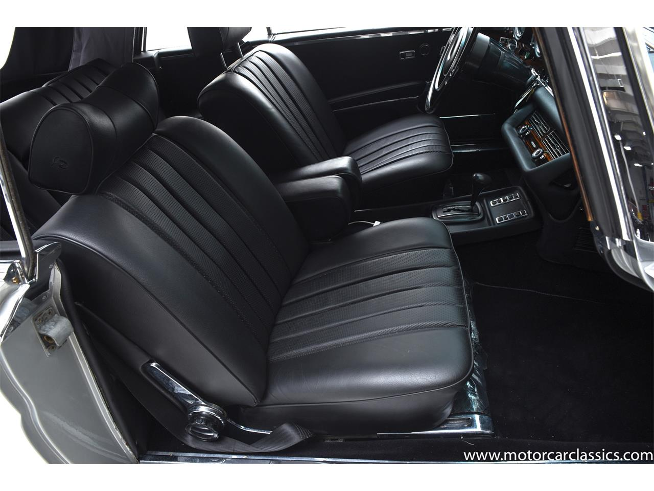 1971 Mercedes-Benz 280SE for sale in Farmingdale, NY – photo 14