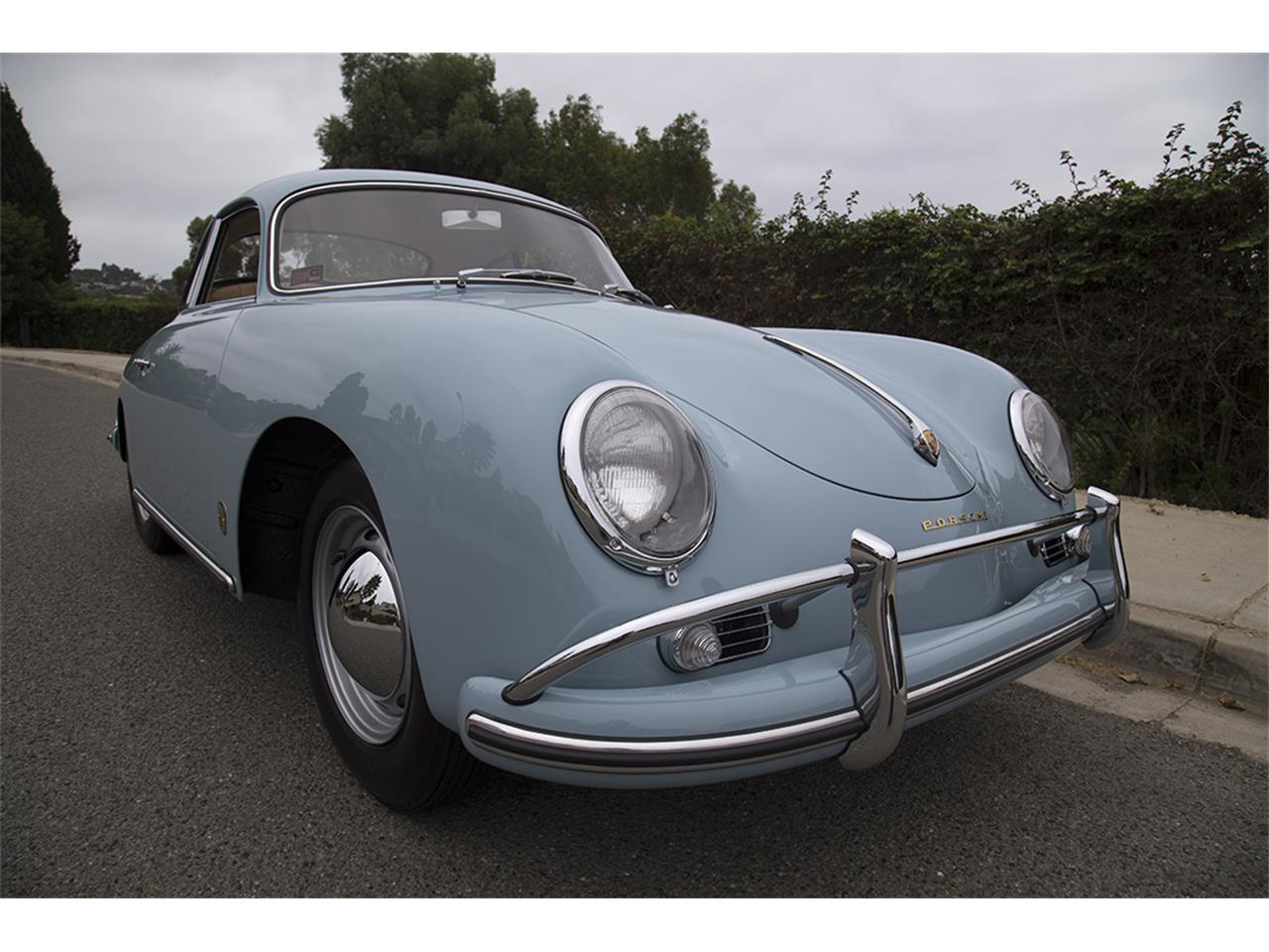 1959 Porsche 356A for sale in La Jolla, CA – photo 17