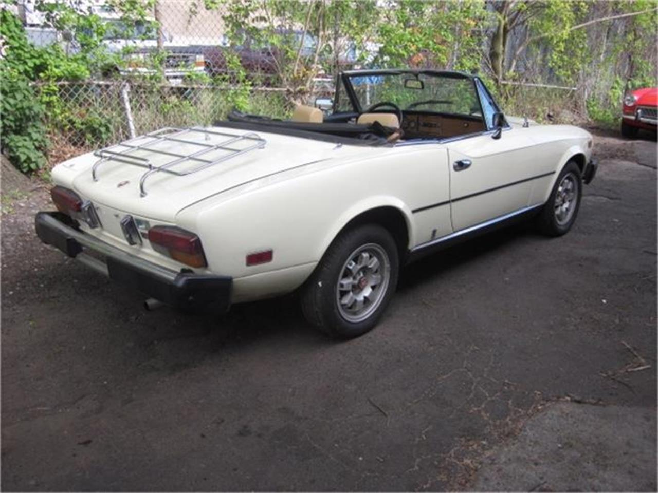 1979 Fiat 124 for sale in Stratford, CT – photo 5