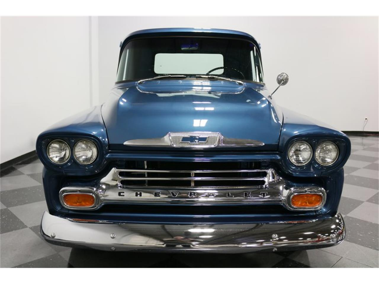 1958 Chevrolet Apache for sale in Ft Worth, TX – photo 72