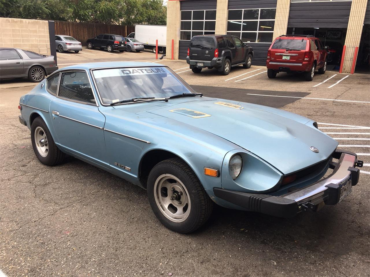 1977 Datsun 280Z for sale in Denver , CO
